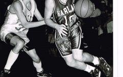 Harlan won four straight district titles in the 1990s with Casey Lester earning all-state honors in 1996.