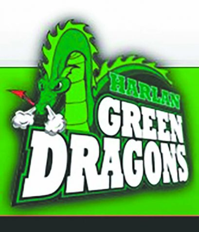Lady Dragons stay perfect in middle school softball