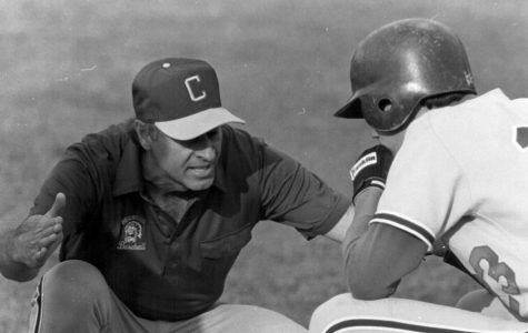 Roger Morris led Cumberland to nine regional titles from 1983 to 1993.