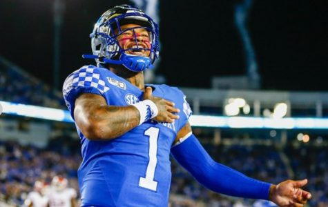 Former Kentucky standout Lynn Bowden Jr. is anxious to prove himself at the next level.