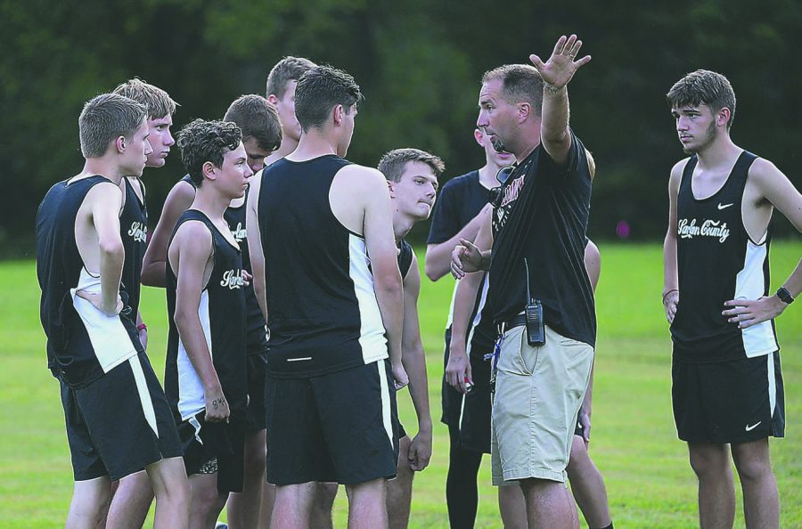 Harlan+County+cross+country+and+track+coach+Ryan+Vitatoe+was+named+coach+of+the+year+on+the+All-Area+9+team+recently+announced.