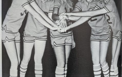 Cawood, with a starting lineup of Lynette Lewis, Pattie Tidwell, Kim Kelley, Kim Cromer and Lisa Vanover, won the county's first girls 13th Region Tournament title in 1978. Lewis went on to play at the University of Kentucky. Kelley was an all-stater in 1979 and went on to play at UNC-Charlotte.