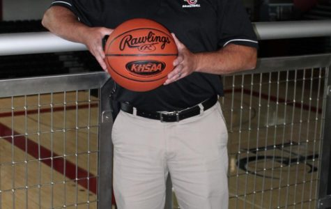 Anthony Nolan has been named the girls basketball coach at Harlan County High School. Nolan coached the Lady Bears for six seasons from 2008 to 2014 and coached the boys at Cawood for 12 seasons.