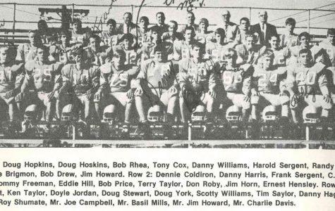 JACHS 1966 football