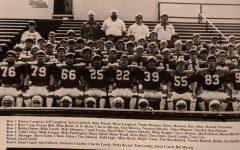 JACHS 1984 football