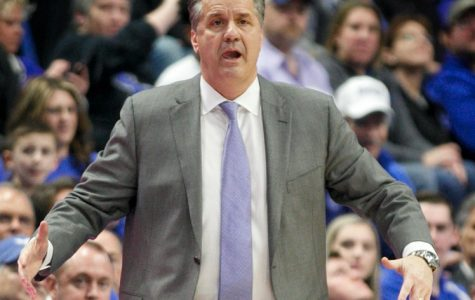 Kentucky coach John Calipari expects a strict medical protocol before his players return to approved workouts next month.