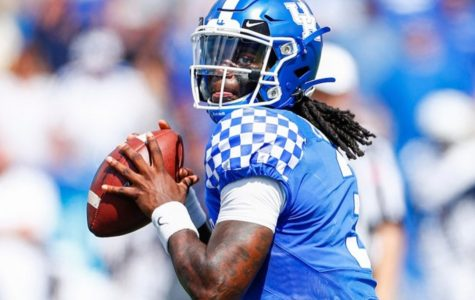 Kentucky quarterback Terry Wilson and the Wildcats will play a league-only schedule this fall.