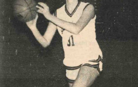 Kellie Wilson scored 25 points and added the free throw that helped Evarts reach the century mark in a 105-37 win over Red Bird in 1990 that set what is believed to be the county and region record for points scored.
