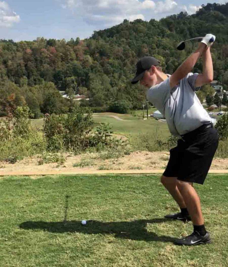 Harlan+County%27s+Matt+Lewis+is+expected+to+be+one+of+the+top+golfers+this+season+in+the+Pine+Mountain+Golf+Conference.