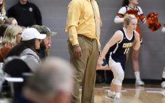 Lynn Camp High School Principal Anthony Pennington confirmed Monday evening that Rodney Clarke has been named as the new boys basketball coach.