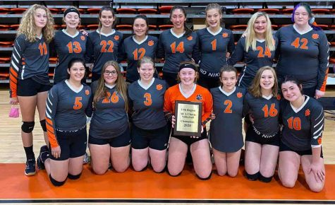 "Lynn Camp captured the 13th Region All ""A"" Classic title with three victories Saturday at Williamsburg."