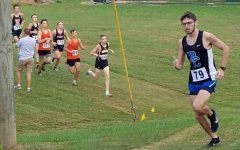 Bell County's Caden Miracle set the course record on Thursday in winning the Middlesboro Invitational.