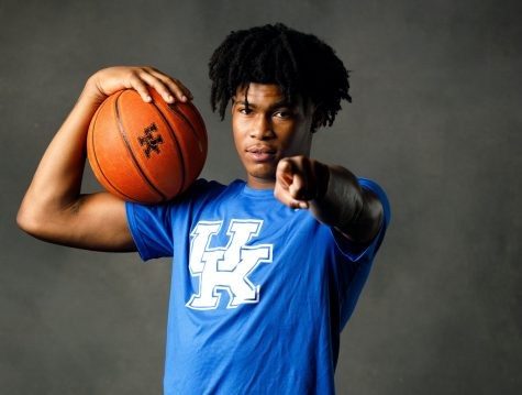 Cam'Ron Fletcher brings a defensive mentality to Kentucky