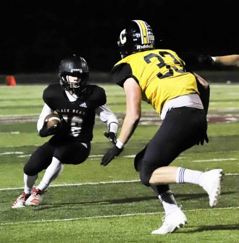 Bears hoping for another late surge as they prepare for Perry