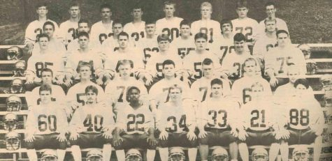 The 1990 Evarts Wildcats won the Region 4 championship of Class A with an 8-7 win over Pikeville. The Wildcats finished 13-1 that season, falling to Bellevue in the state semifinals.