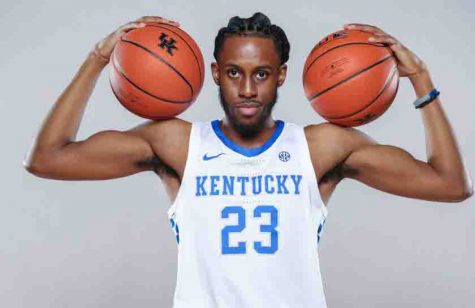 Isaiah Jackson has been one of Kentucky