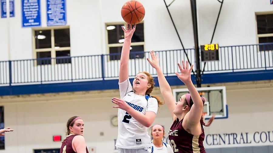 Letcher+Central%27s+Keira+Couch+went+up+for+two+of+her+18+points+in+the+Lady+Cougars%27+62-60+win+over+visiting+Leslie+County+on+Wednesday.