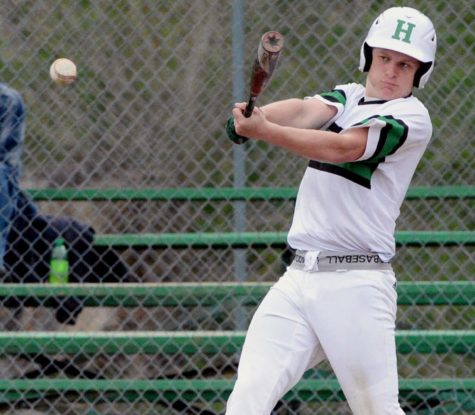 Shane Lindsey had four hits and drove in three runs Saturday in Harlan