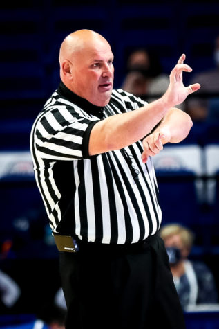 Harlan County resident Darrell Wilson is one of the officials representing the 13th Region at this year