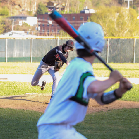 Harlan County sophomore Tristan Cooper struck out 18 and allowed only one hit as the Black Bears defeated Harlan 11-2 on Monday.