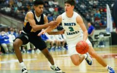 North Laurel's Reed Sheppard and Knox Central's, the 13th Region's top rated players, squared off in this year's regional finals.