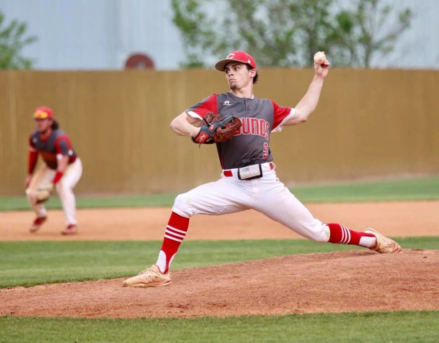 Evan+Poore+pitched+a+no-hitter+Monday+as+Corbin+claimed+an+11-0+win+over+Harlan+County.