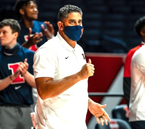 Orlando Antigua is prepared to begin his second stint with the Wildcats.