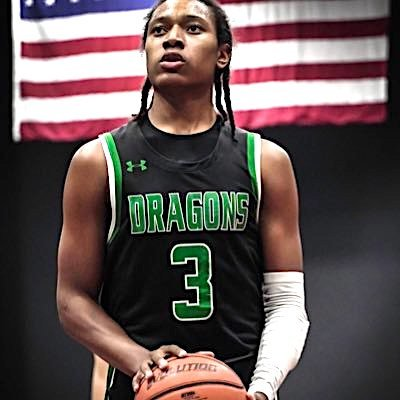 TyTy Washington verbally committed with Kentucky on Wednesday night.