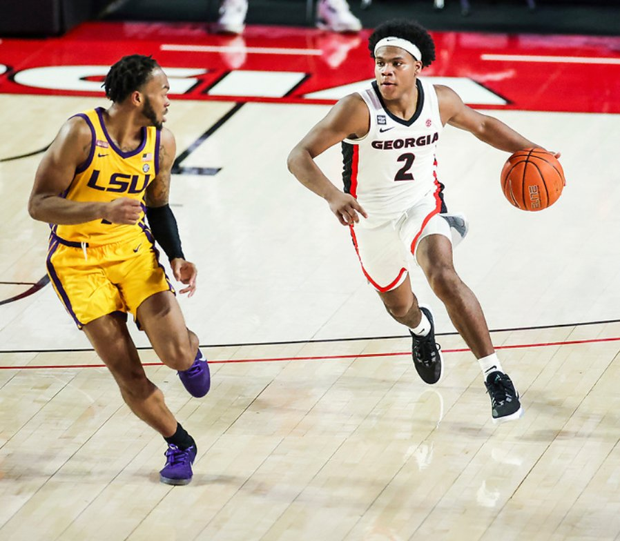 Sahvir Wheeler is confident the SEC will allow him to play for the Wildcats next season.