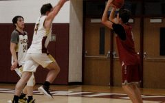 Harlan County junior guard Daniel Carmical hit 12 3-pointers and scored 40 points as the Bears defeated Leslie County 84-58 in summer basketball action Tuesday.