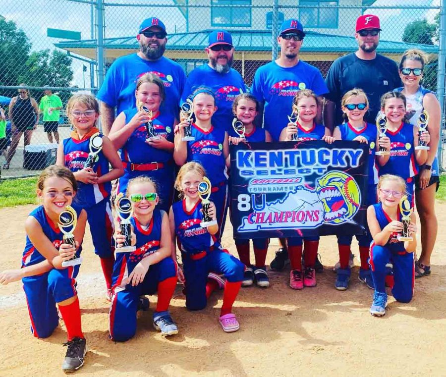 HC+Future+played+in+the+Kentucky+Select+8U+tournament+in+Danville+on+Saturday.+This+was+a+single-elimination+tournament+with+two+pool+play+games.+HC+Future+defeated+Dirt+Divas+12-0+and+Diamond+Divas+18-1+in+pool+play.+HC+Future+defeated+Diamond+Divas+12-0+in+tournament+action%2C+then+downed+Central+Kentucky+Select+16-6+in+the+championship+game.+HC+Future+posted+a+record+of+22-16-1+over+the+summer.