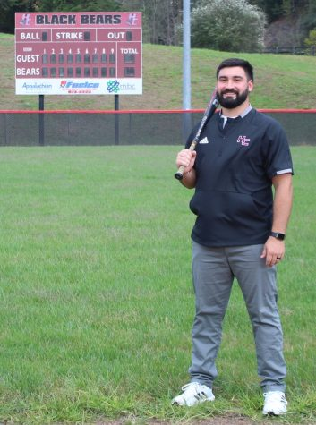Harlan County High School graduate Scotty Bailey has been named the new baseball coach at HCHS. Bailey was a four-year starter for the Bears from 2011 to 2014 before going on to play football and baseball at the University of the Cumberlands.
